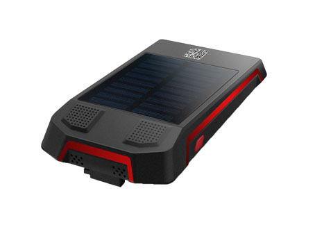 Solar BDS Tracker ST03A